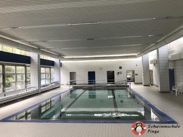 Schwimmschule Pingu Düsseldorf LVR Schule Kurse