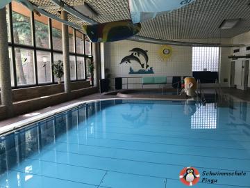 Schwimmschule Pingu Düsseldorf Haus St. Josef