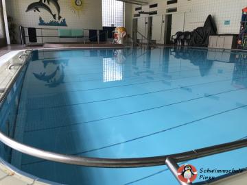 Schwimmschule Pingu Düsseldorf Haus St. Josef Bad